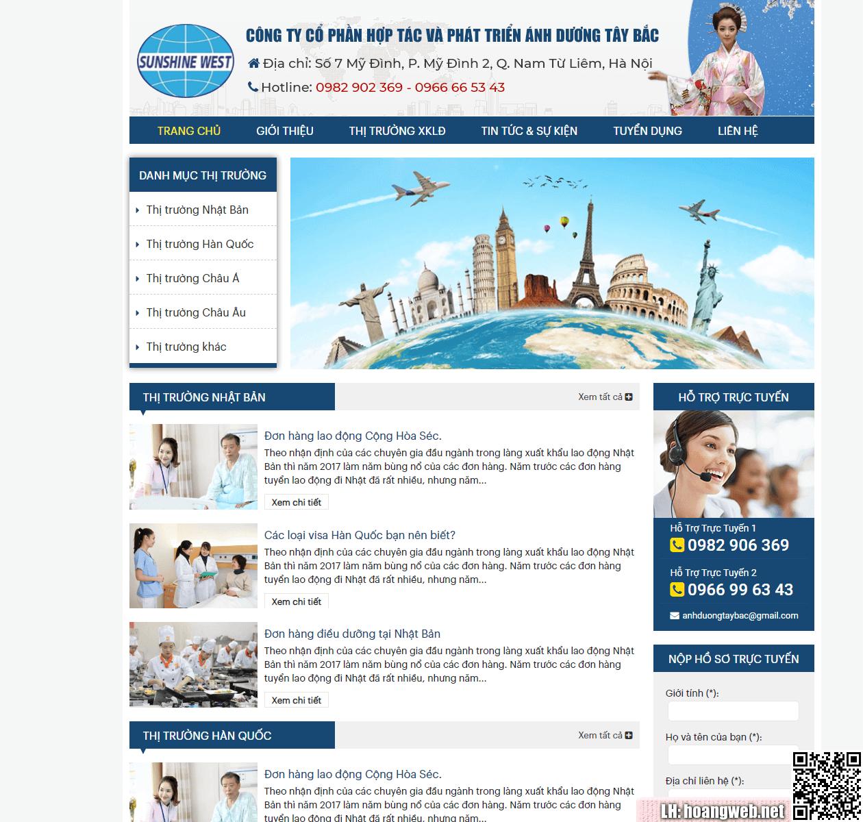 Web xuất khẩu lao động thumbnail